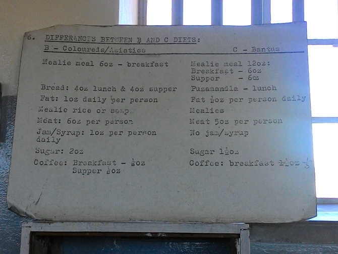 food-chart-ford-different-prisoners-robben-island
