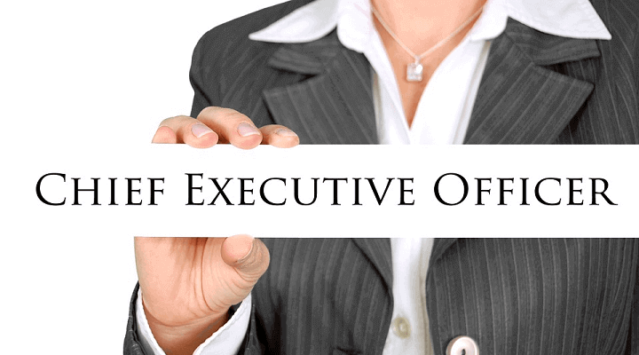 Chief Executives, 11th most salary earners in US